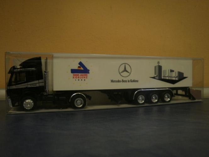 ds automodelle modellbauvertrieb herpa lkw mb sk ksz mercedes benz in koblenz online kaufen. Black Bedroom Furniture Sets. Home Design Ideas