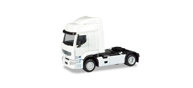 Herpa MiniKIt Renault Premium SZM weiß 013635