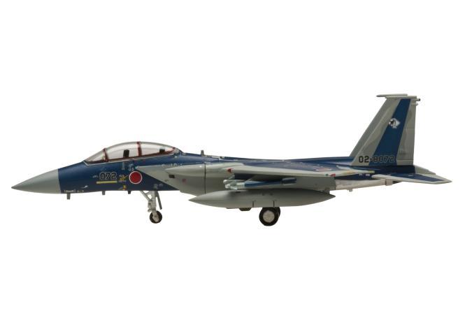 Hogan Wings 1:200 F-15DJ, JASDF, 02-8072, NAKA AO