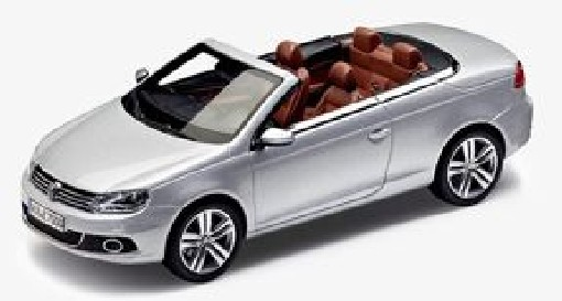 ds automodelle modellbauvertrieb kyosho pkw 1 43 vw eos. Black Bedroom Furniture Sets. Home Design Ideas