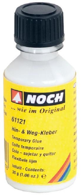 NOCH Hin und Weg Kleber 61121