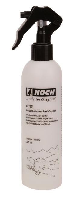 Noch Landschaftsbau-Sprühflasche, leer 61140