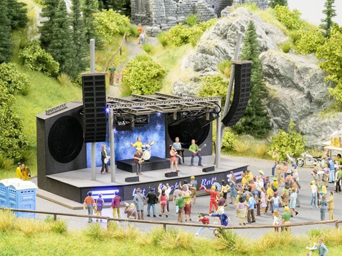 Noch micro-motion Rock-Festival 66823