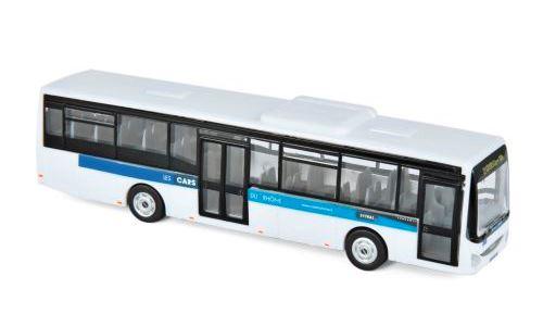 Norev Stadtbus Iveco Bus Crossway LE - 2014 Car du Rhone 530262