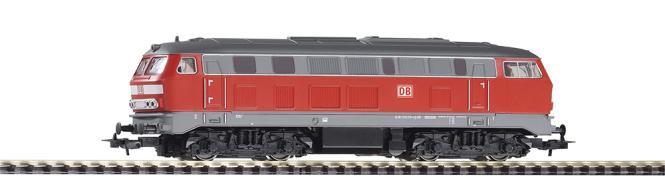 PIKO Diesellok BR 218, DB AG, Ep. V 57901