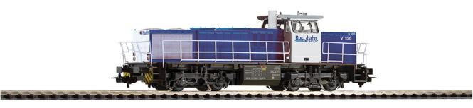 PIKO Diesellok G 1206 Rurtalbahn VI 59928