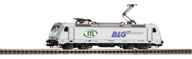 Piko E-Lok BR 185.2 ITL VI, 2 Pant. 59555