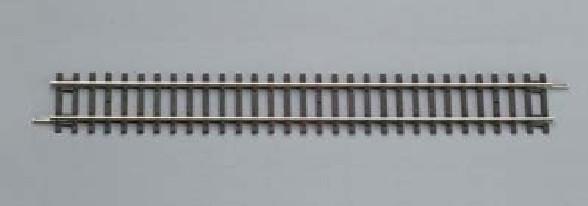 PIKO Gerades Gleis G239 6 Stück
