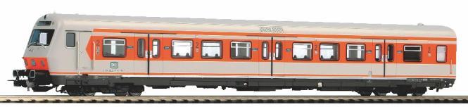 Piko ~ S-Bahn X-Wagen 1./2. Kl. DB AG IV 58503