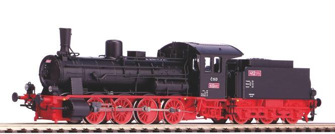 Piko TT-Dampflok 415 CSD III + DSS Next18