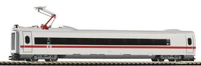 PIKO TT ICE 3 Sitzwagen 1. Kl. mit Stromabnehmer DB AG