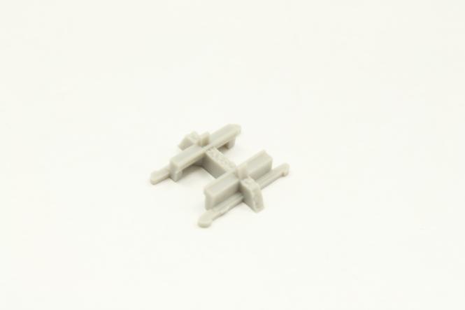 Rokuhan Isolierverbinder, 2 Stück
