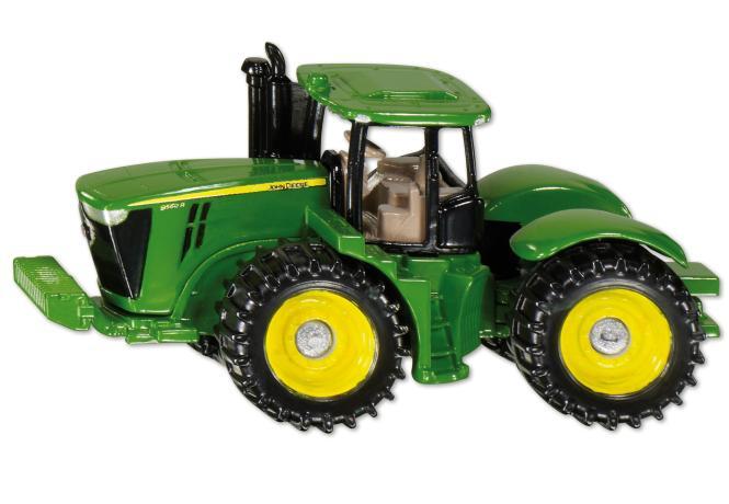 ds automodelle modellbauvertrieb siku traktor john deere. Black Bedroom Furniture Sets. Home Design Ideas
