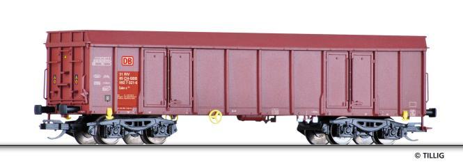Tillig Offener Güterwagen Ealos-x 053 SBB, Ep. V 15711