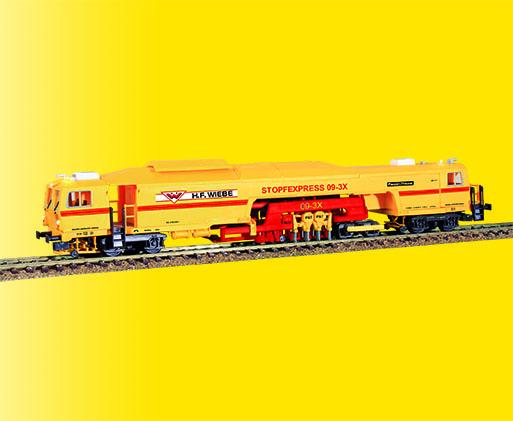 Viessmann H0 Stopfexpress Fa. Wiebe 2L 2692
