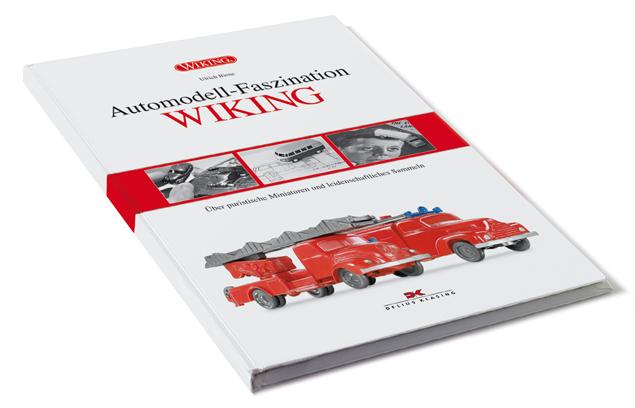 Wiking Buch III