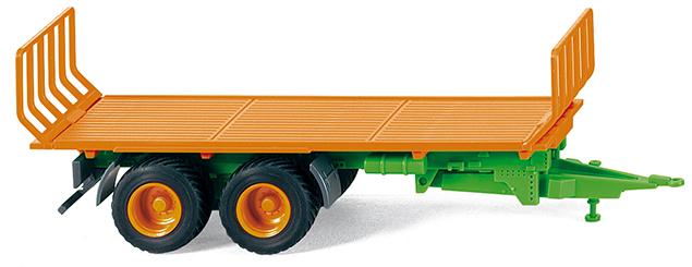 Wiking Joskin Futtertransporter 038813