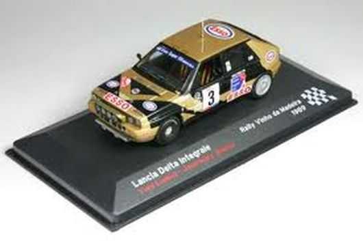 ds automodelle modellbauvertrieb | altaya 1:43 lancia delta