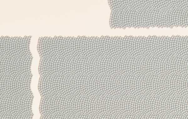 Bausatz,Spur N Auhagen 44630 Ziegelmauern mit Zahnfriesvarianten 4 Stück