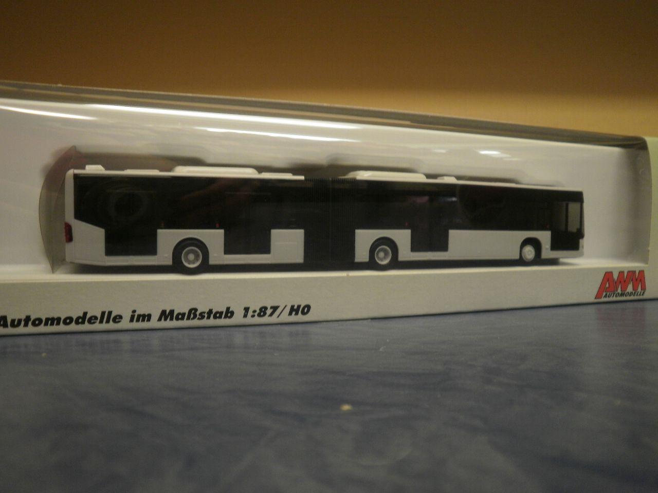 AWM Gelenkbus MB Citaro O 530G grau