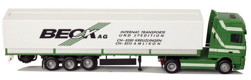 AWM LKW DAF XF 95 SSC Kühl-KHZ ATS Danita