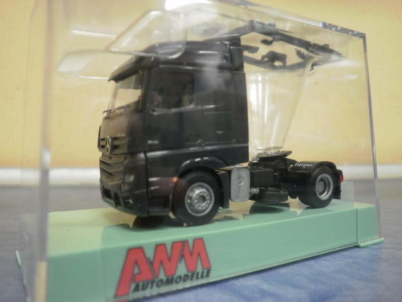 AWM LKW DAF 106 XF SC SZM 3achs 9019.51