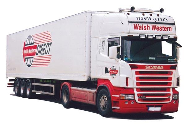 AWM LKW Scania R Topl.//Aerop Tiefbett-Ga-KSZ Allgaier 8492.45