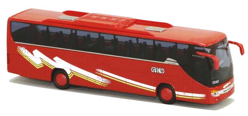 Awm autobús chocó Setra s 415 GT-HD gkb Graz-köflacher