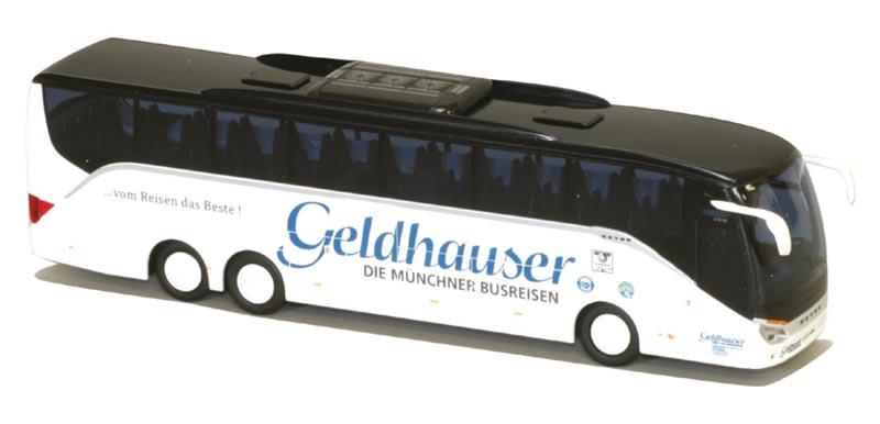 AWM Reisebus Setra S 516 HDH Senderstadt 74423