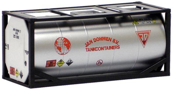 AWM SZ 20 ft.Tank-Container Verbeken