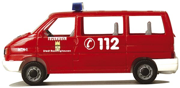 AWM VW T4 LR Feuerwehr Dresden