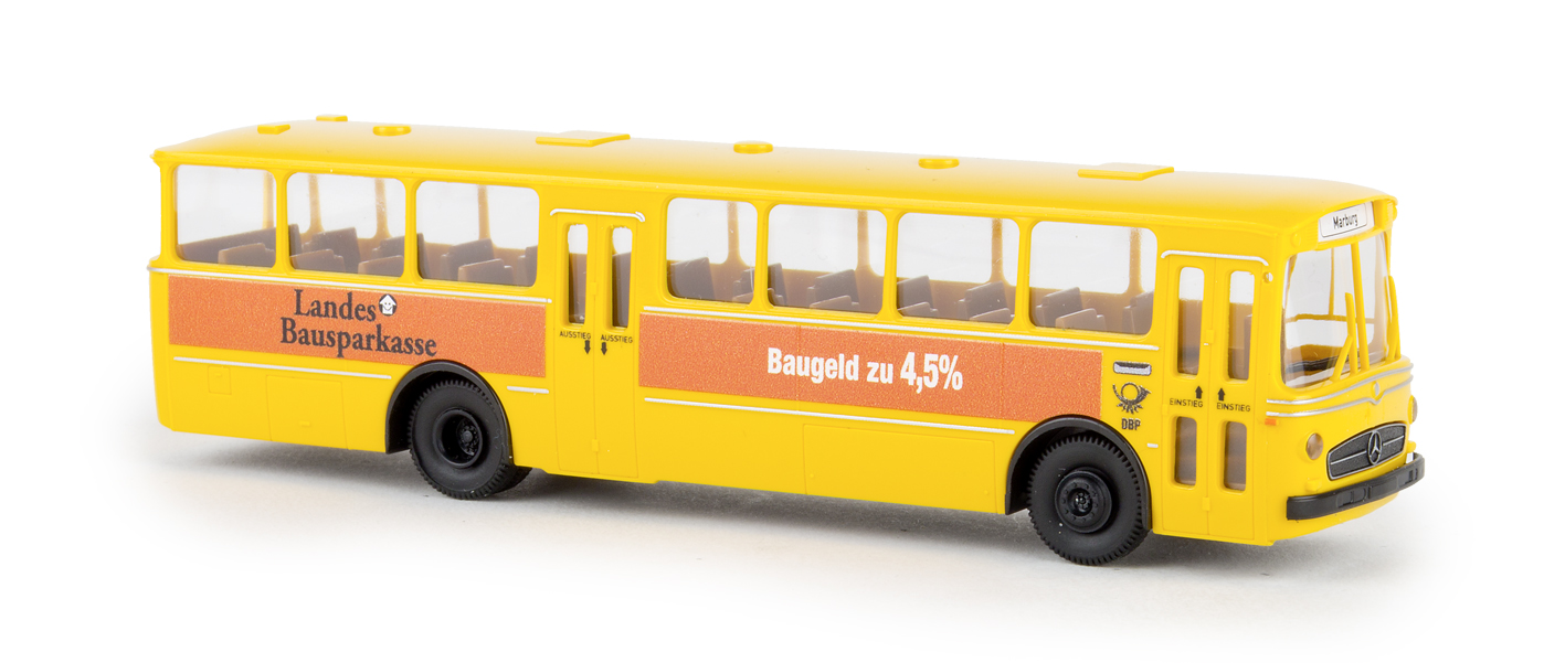 Гјberlandbus