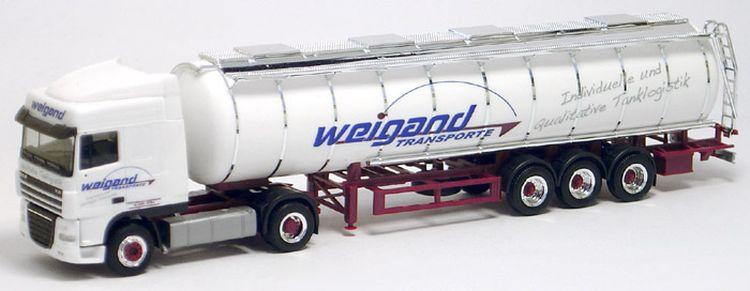 Herpa LKW Volvo FH4 Glob Lebensmitteltank-Sz Hoyer 304481