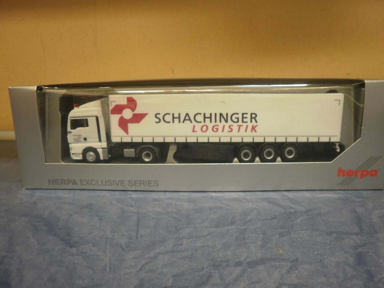 Ga-KSZ Schachinger Herpa LKW MAN TG-X XLX Aerop