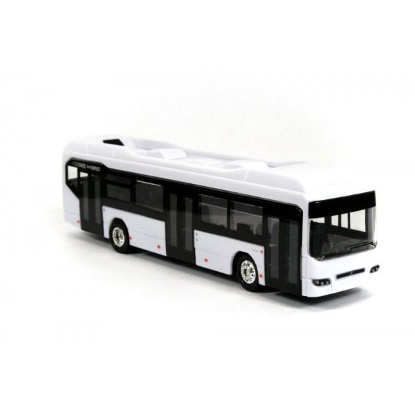 AWM Gelenkbus MB Citaro O 530G neutral weiß