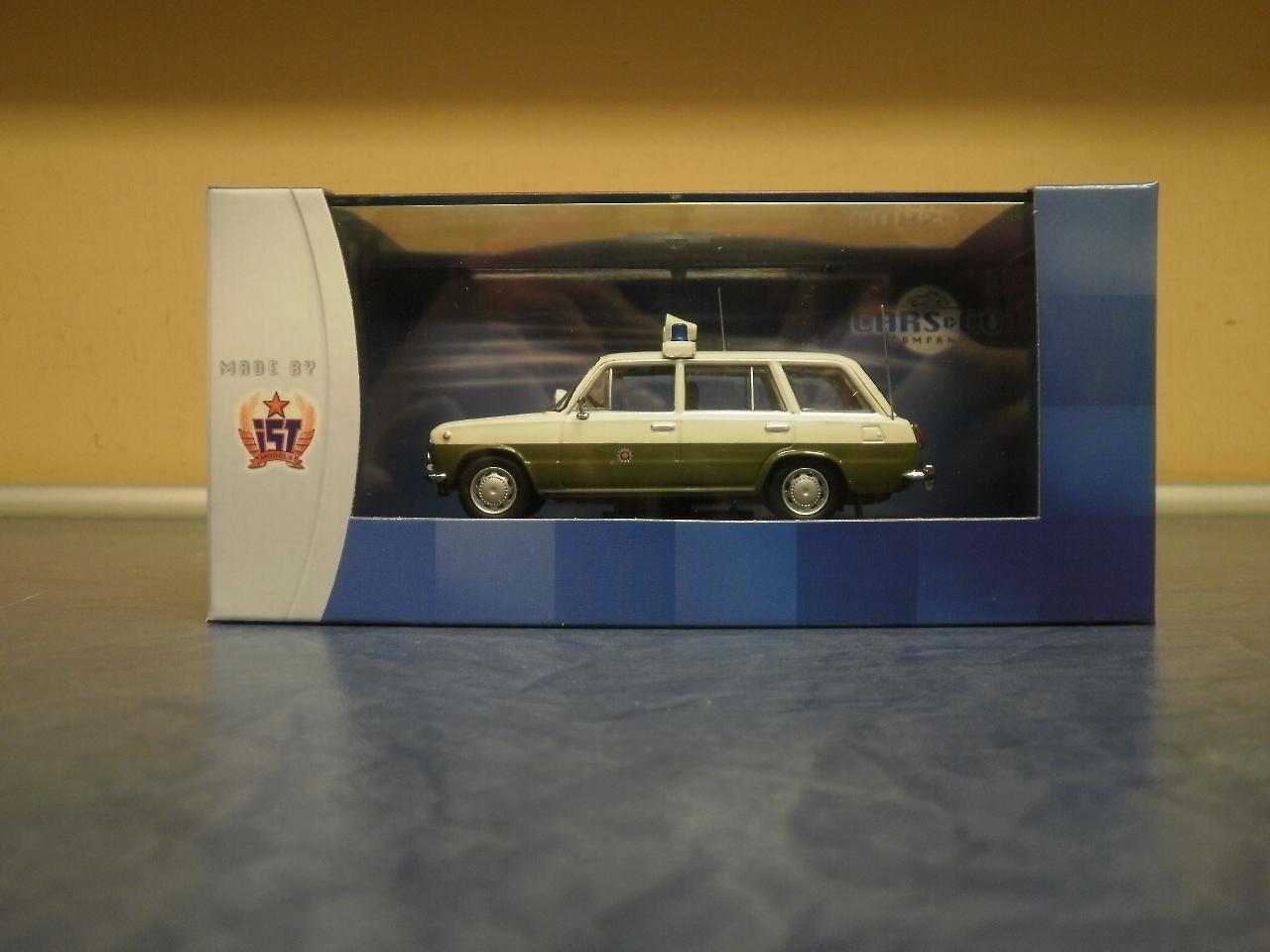 DS Automodelle Modellbauvertrieb | IXO Cars & CO 1:43 Lada