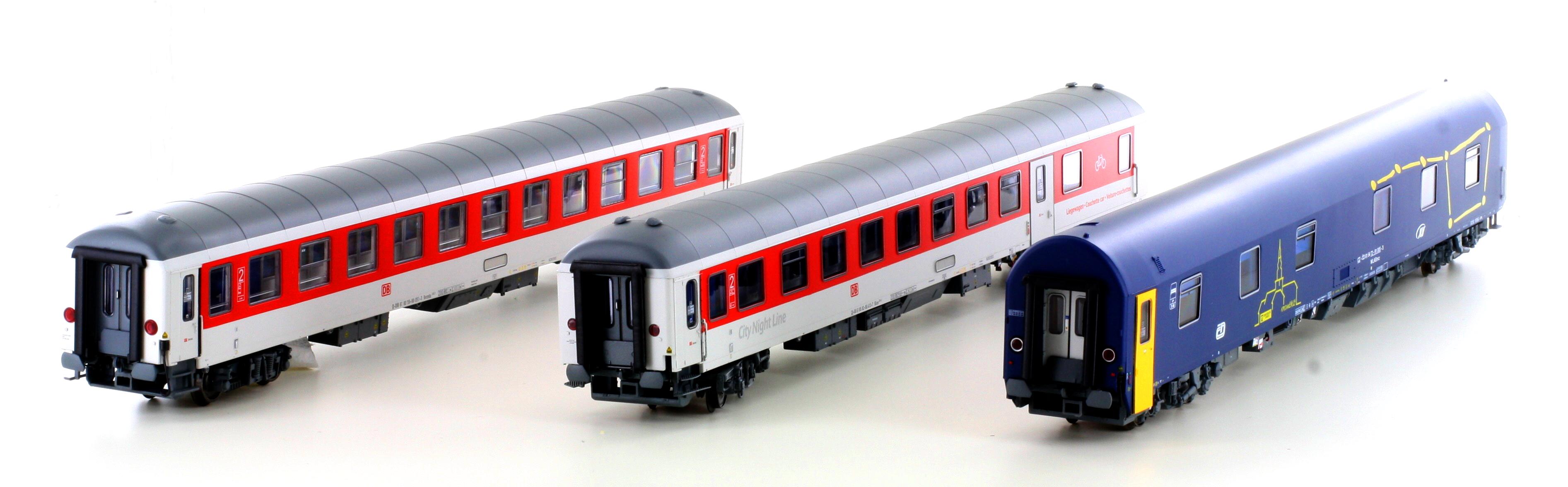 Ds Automodelle Modellbauvertrieb Ls Models 187 3tlg Set Cnl Ep