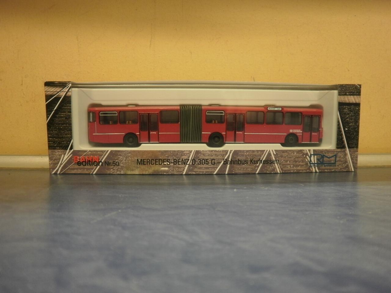 Rietze Gelenkbus Solaris U 18 /'14 AAR Bus Bahn Aarau 73117