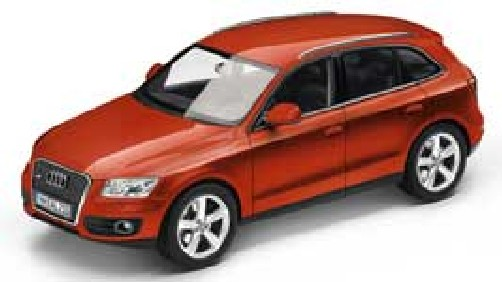 ds automodelle modellbauvertrieb schuco 1 43 audi q5 2013 redmet purchase online. Black Bedroom Furniture Sets. Home Design Ideas