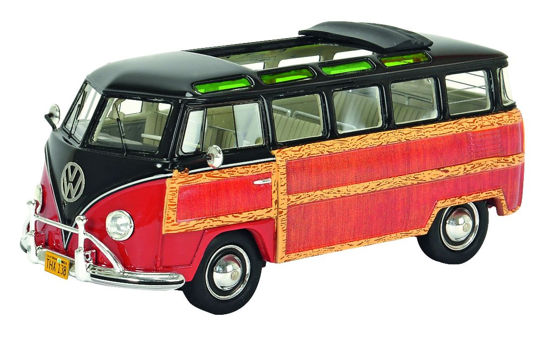 ds automodelle modellbauvertrieb schuco 1 43 vw t1 samba. Black Bedroom Furniture Sets. Home Design Ideas