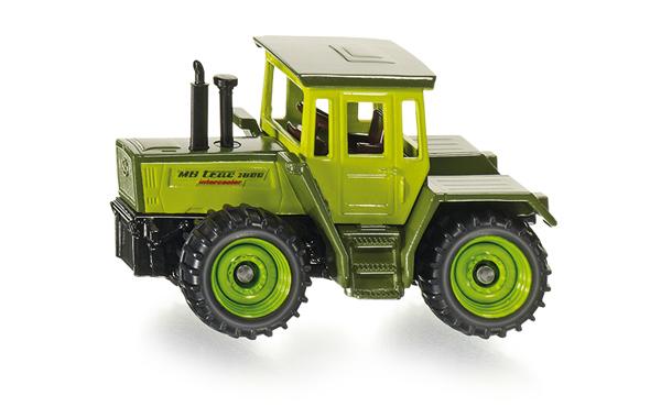 ds automodelle modellbauvertrieb siku 1 87 traktor mb. Black Bedroom Furniture Sets. Home Design Ideas